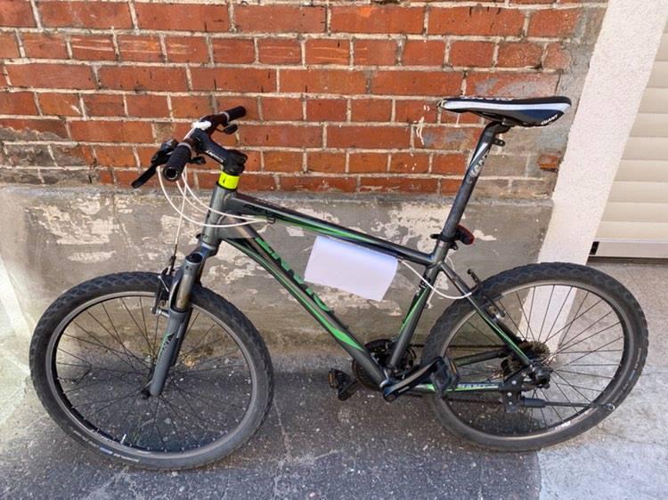 rowery kolobrzegu - Policja szuka właścicieli odzyskanych rowerów (zdjęcia)