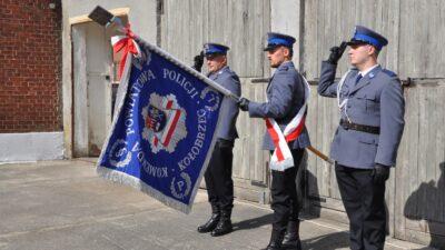 Święto Policji w Kołobrzegu