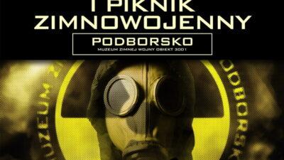 31 lipca, Podborsko, I Piknik Zimnowojenny
