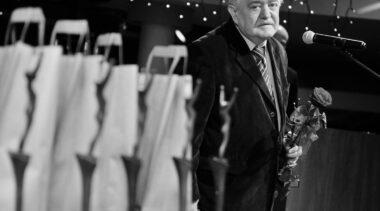 Nie żyje Romuald Czarnecki, wieloletni kierownik i dyrektor koszykarskiego klubu Kotwica Kołobrzeg