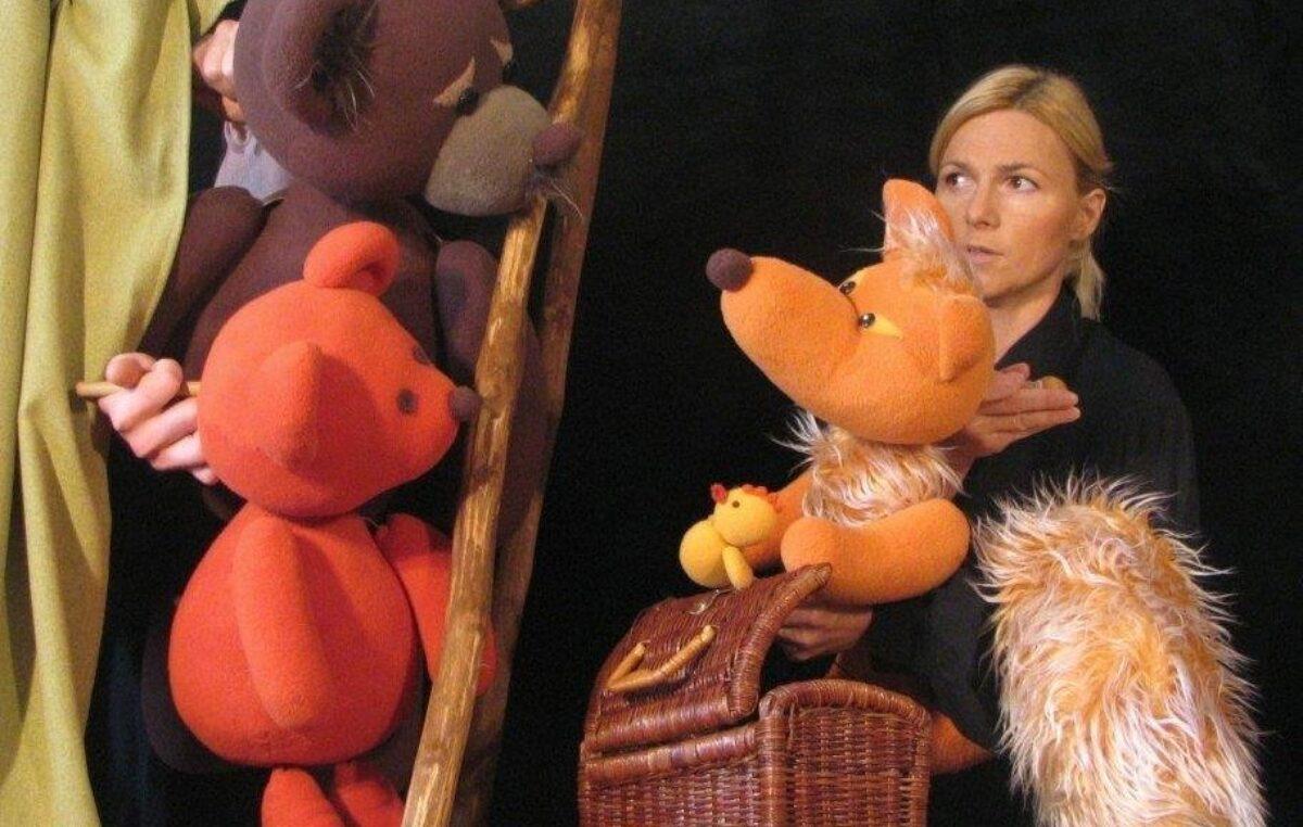 """21 lipca, RCK, spektakl dla dzieci """"Mój przyjaciel pies"""", godz. 17, wstęp wolny"""