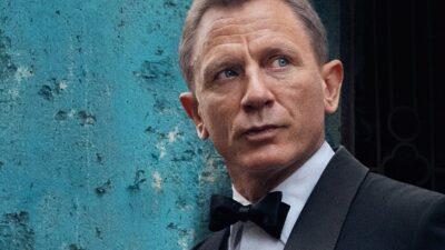 """Kino Wybrzeże pokaże nowy film o Jamesie Bondzie """"Nie czas umierać""""(zwiastun)"""