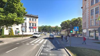 UWAGA kierowcy! O godz. 16 wyłączą sygnalizację świetlną w centrum Kołobrzegu