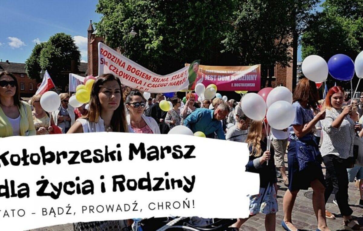 W niedzielę (19.09) Marsz dla Życia i Rodziny