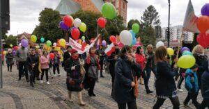 W niedzielę ulicami Kołobrzegu przeszedł Marsz dla Życia i Rodzin (ZDJĘCIA, WIDEO)