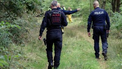 Dwa zgłoszenia o zaginionych osobach postawiły kołobrzeskie służby na nogi