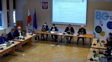 ONLINE : sesja Rady Miasta (zakończona, zapis wideo)