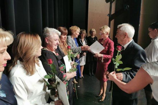 n a 1 - Dzień Edukacji Narodowej w mieście i w powiecie (ZDJĘCIA, LISTA NAGRODZONYCH NAUCZYCIELI)