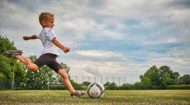 W Kołobrzegu powstanie nowe boisko do gry w piłkę nożną? To, co jest nie wystarcza i prowadzi do niepotrzebnych konfliktów