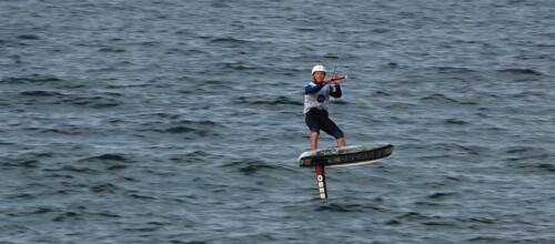 11a (1) - Kite Challenge w Kołobrzegu po raz drugi. Latawce kitesurfingowe wracają do kurortu
