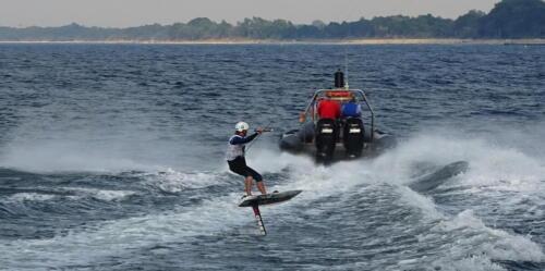 12a (1) - Kite Challenge w Kołobrzegu po raz drugi. Latawce kitesurfingowe wracają do kurortu