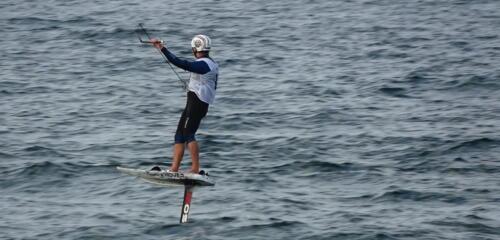 14 (1) (1) (1) (1) (1) (1) (1) - Kite Challenge w Kołobrzegu po raz drugi. Latawce kitesurfingowe wracają do kurortu