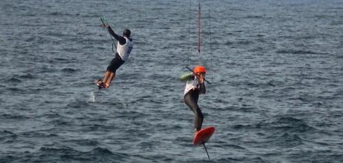 15 (1) (1) (1) (1) (1) (1) - Kite Challenge w Kołobrzegu po raz drugi. Latawce kitesurfingowe wracają do kurortu