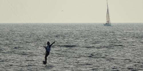 23 (1) (1) (1) (1) (1) (1) (1) - Kite Challenge w Kołobrzegu po raz drugi. Latawce kitesurfingowe wracają do kurortu