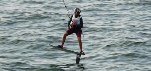 24a (1) - Kite Challenge w Kołobrzegu po raz drugi. Latawce kitesurfingowe wracają do kurortu