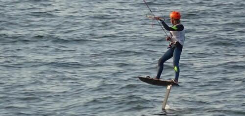 25 (1) (1) (1) (1) (1) - Kite Challenge w Kołobrzegu po raz drugi. Latawce kitesurfingowe wracają do kurortu
