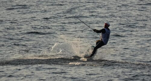 26 (1) (1) (1) (1) (1) (1) (1) - Kite Challenge w Kołobrzegu po raz drugi. Latawce kitesurfingowe wracają do kurortu