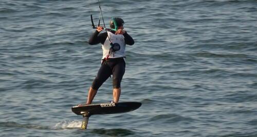 27 (1) (1) (1) (1) (1) - Kite Challenge w Kołobrzegu po raz drugi. Latawce kitesurfingowe wracają do kurortu