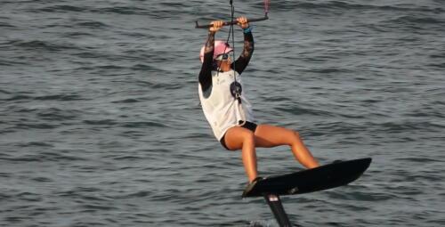 32 (1) - Kite Challenge w Kołobrzegu po raz drugi. Latawce kitesurfingowe wracają do kurortu