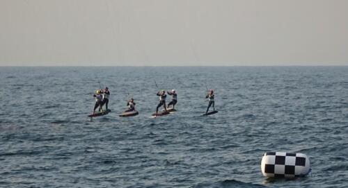33a (1) (1) - Kite Challenge w Kołobrzegu po raz drugi. Latawce kitesurfingowe wracają do kurortu
