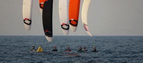 34a (1) (1) - Kite Challenge w Kołobrzegu po raz drugi. Latawce kitesurfingowe wracają do kurortu