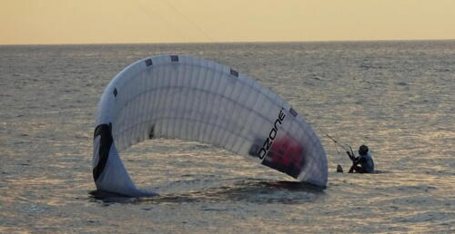 37a (1) - Kite Challenge w Kołobrzegu po raz drugi. Latawce kitesurfingowe wracają do kurortu