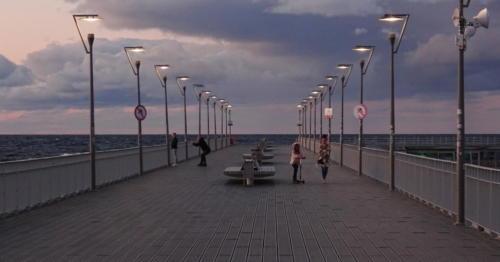 38 (1) (1) (1) - Niecodzienny widok. Miasto opustoszało... (ZDJĘCIA)