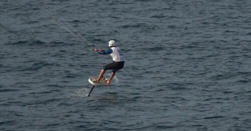 39 (1) (1) - Kite Challenge w Kołobrzegu po raz drugi. Latawce kitesurfingowe wracają do kurortu
