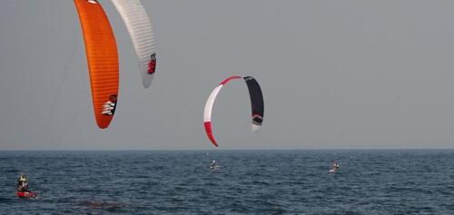 3d - Kite Challenge w Kołobrzegu po raz drugi. Latawce kitesurfingowe wracają do kurortu