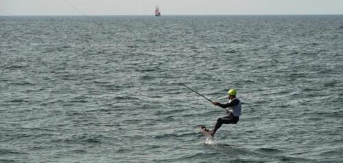 41 (1) - Kite Challenge w Kołobrzegu po raz drugi. Latawce kitesurfingowe wracają do kurortu