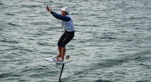 44 (1) (1) (1) - Kite Challenge w Kołobrzegu po raz drugi. Latawce kitesurfingowe wracają do kurortu