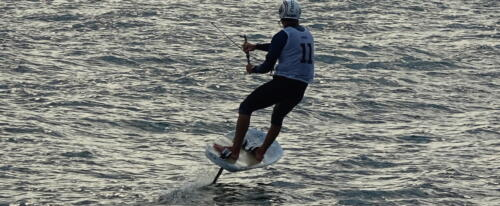45a (1) - Kite Challenge w Kołobrzegu po raz drugi. Latawce kitesurfingowe wracają do kurortu