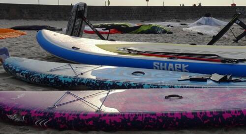 48a - Kite Challenge w Kołobrzegu po raz drugi. Latawce kitesurfingowe wracają do kurortu