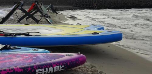 49a (1) - Kite Challenge w Kołobrzegu po raz drugi. Latawce kitesurfingowe wracają do kurortu