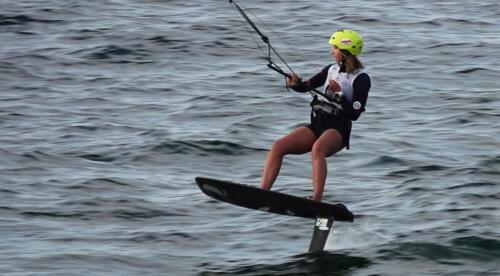 53a - Kite Challenge w Kołobrzegu po raz drugi. Latawce kitesurfingowe wracają do kurortu