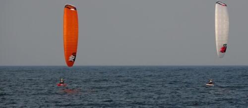 5b (1) (1) - Kite Challenge w Kołobrzegu po raz drugi. Latawce kitesurfingowe wracają do kurortu