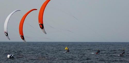 6a (1) (1) - Kite Challenge w Kołobrzegu po raz drugi. Latawce kitesurfingowe wracają do kurortu