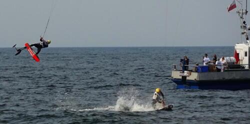 7a (1) - Kite Challenge w Kołobrzegu po raz drugi. Latawce kitesurfingowe wracają do kurortu