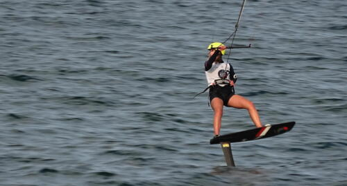 9a (1) (1) - Kite Challenge w Kołobrzegu po raz drugi. Latawce kitesurfingowe wracają do kurortu