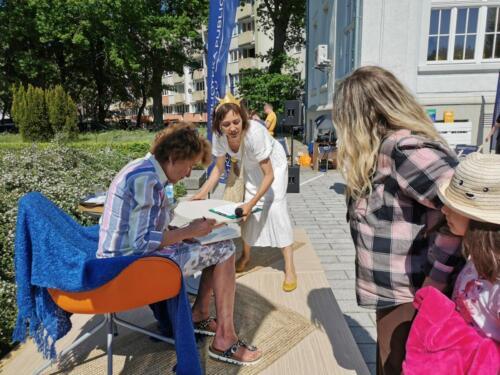 biblio4 (4) - To był udany długi weekend w Kołobrzegu. Nie tylko ze względu na dobrą pogodę (ZDJĘCIA)