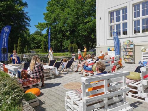 biblio7 - To był udany długi weekend w Kołobrzegu. Nie tylko ze względu na dobrą pogodę (ZDJĘCIA)