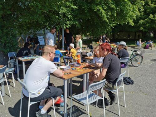 bibliot5 - To był udany długi weekend w Kołobrzegu. Nie tylko ze względu na dobrą pogodę (ZDJĘCIA)