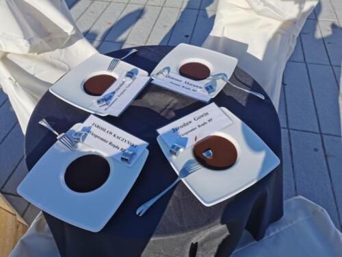 pr12 (1) - Czarna polewka dla rządzących. Dziś protestowała branża gastronomiczna (ZDJĘCIA, WIDEO)