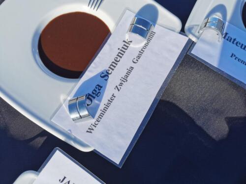 pr1 (1) - Czarna polewka dla rządzących. Dziś protestowała branża gastronomiczna (ZDJĘCIA, WIDEO)